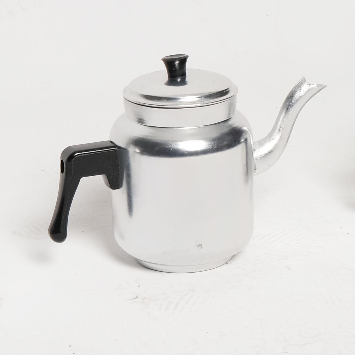 Semaver Çaydanlık Orta
